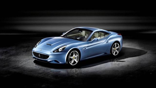 Những dòng xe ấn tượng nhất của Pininfarina - thương hiệu thiết kế xe cho VINFAST - Ảnh 23.