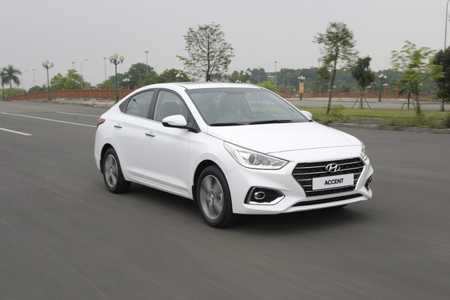 10 xe bán chạy nhất Việt Nam tháng 3: 9 mẫu Nhật, Hàn, 3 mẫu vẫn bán trên 1.000 chiếc trong mùa dịch