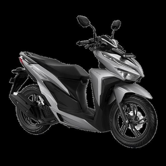Honda Vario 125/150 2018 chính thức trình làng, giá từ 1.387 USD - Ảnh 4.