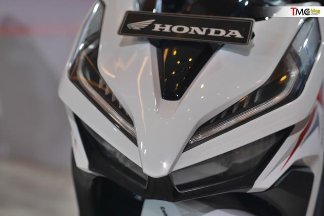 Honda Vario 125/150 2018 chính thức trình làng, giá từ 1.387 USD - Ảnh 16.
