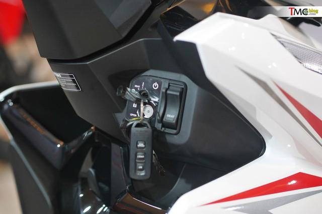Honda Vario 125/150 2018 chính thức trình làng, giá từ 1.387 USD - Ảnh 14.