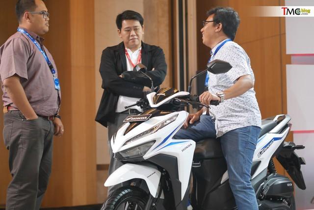 Honda Vario 125/150 2018 chính thức trình làng, giá từ 1.387 USD - Ảnh 12.