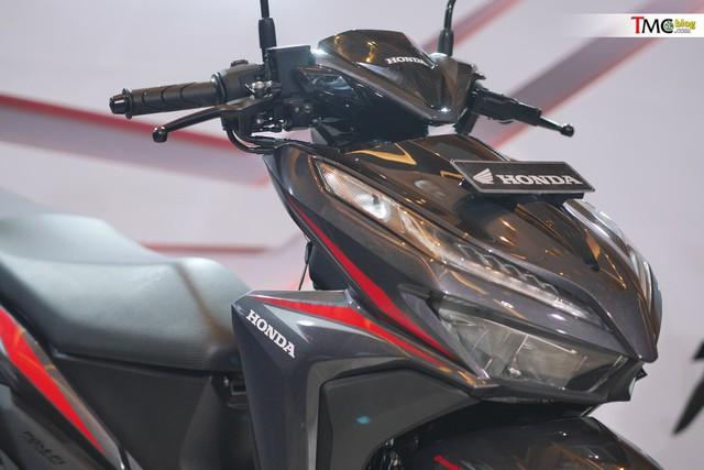 Honda Vario 125/150 2018 chính thức trình làng, giá từ 1.387 USD - Ảnh 9.
