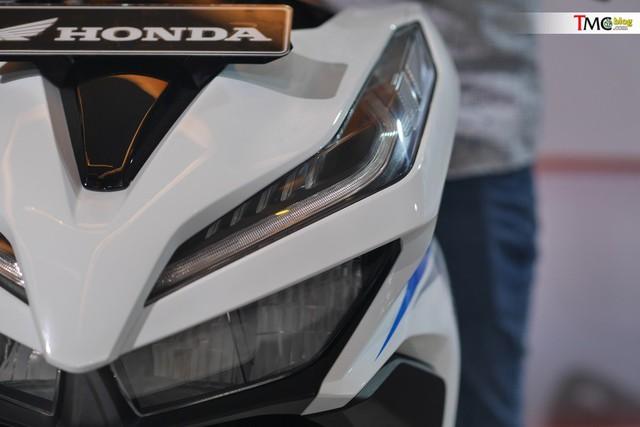 Honda Vario 125/150 2018 chính thức trình làng, giá từ 1.387 USD - Ảnh 8.