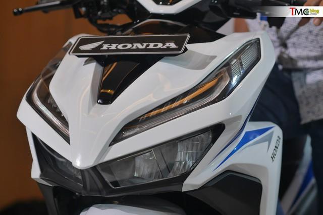 Honda Vario 125/150 2018 chính thức trình làng, giá từ 1.387 USD - Ảnh 7.