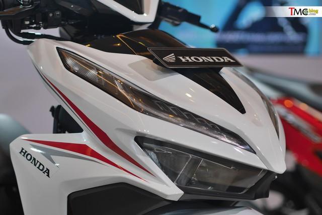 Honda Vario 125/150 2018 chính thức trình làng, giá từ 1.387 USD - Ảnh 6.