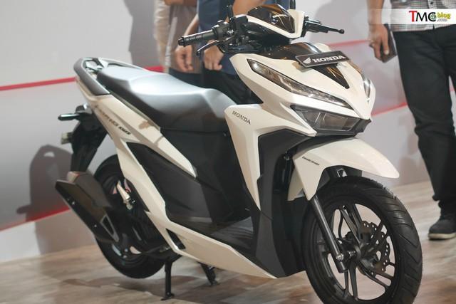 Honda Vario 125/150 2018 chính thức trình làng, giá từ 1.387 USD - Ảnh 1.