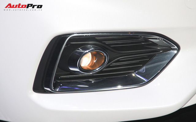 Hyundai Accent 2018 - Đe dọa Toyota Vios hay làm khó Honda City? - Ảnh 14.