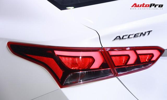 Hyundai Accent 2018 - Đe dọa Toyota Vios hay làm khó Honda City? - Ảnh 17.