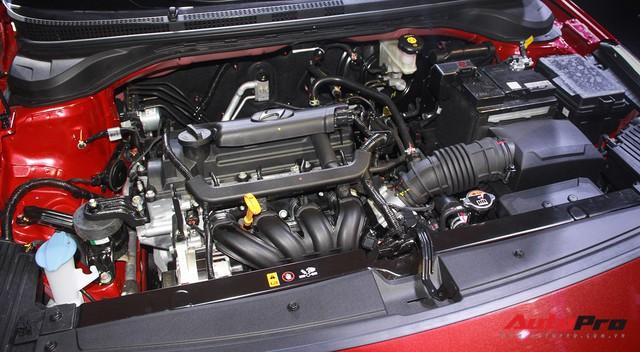 Hyundai Accent 2018 - Đe dọa Toyota Vios hay làm khó Honda City? - Ảnh 10.