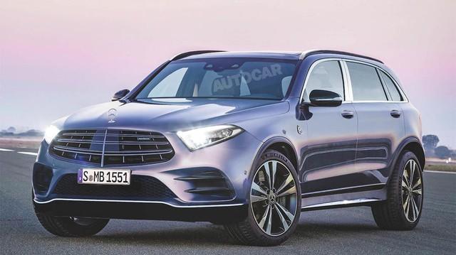Mercedes-Benz xác nhận ra mắt Maybach SUV