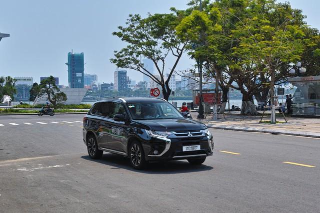 Xe điện bắt đầu lăn bánh thử nghiệm tại Việt Nam - Ảnh 7.