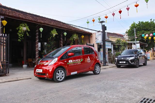 Xe điện bắt đầu lăn bánh thử nghiệm tại Việt Nam - Ảnh 5.