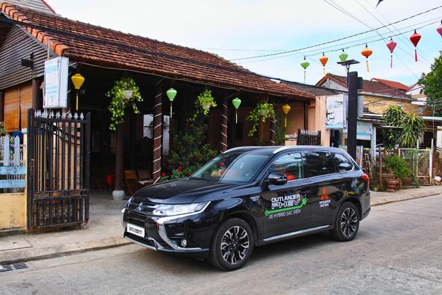 Xe điện bắt đầu lăn bánh thử nghiệm tại Việt Nam - Ảnh 2.