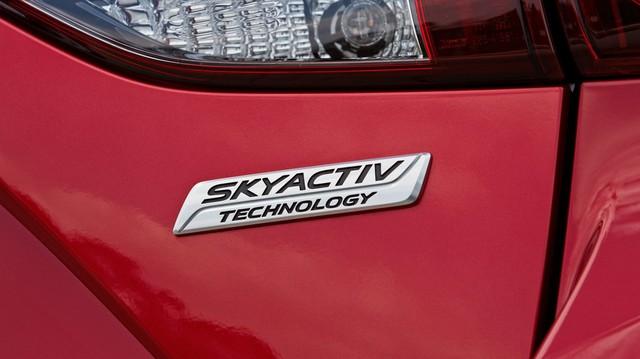Mazda quyết tâm không bỏ diesel vì xe SUV