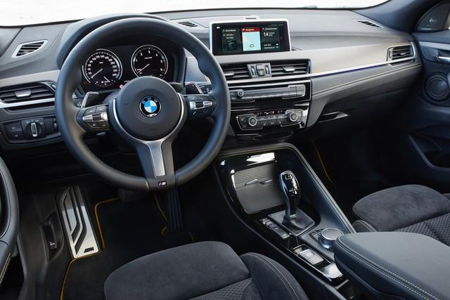 Những điều cần biết về BMW 1-Series mới - Ảnh 4.