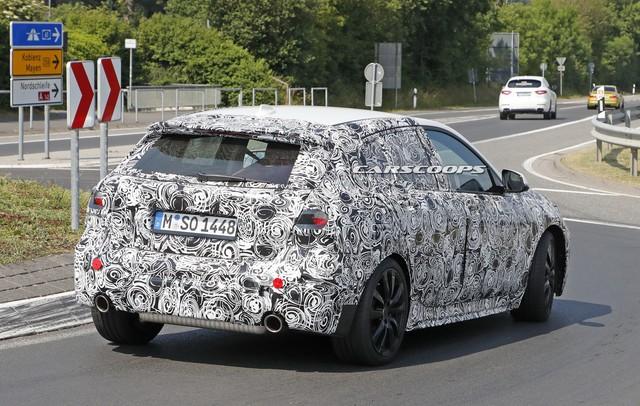 Những điều cần biết về BMW 1-Series mới - Ảnh 2.