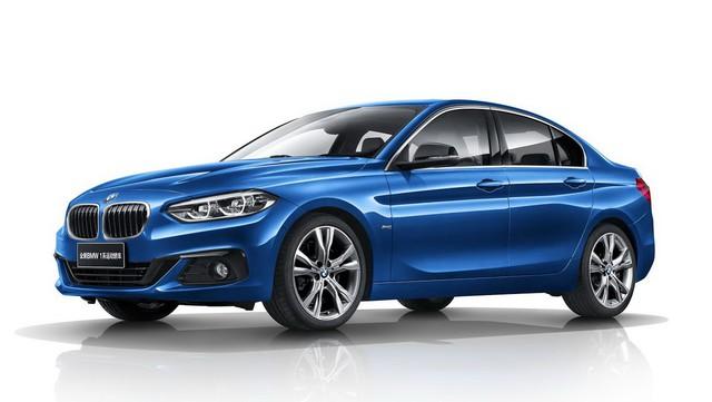 Những điều cần biết về BMW 1-Series mới - Ảnh 1.
