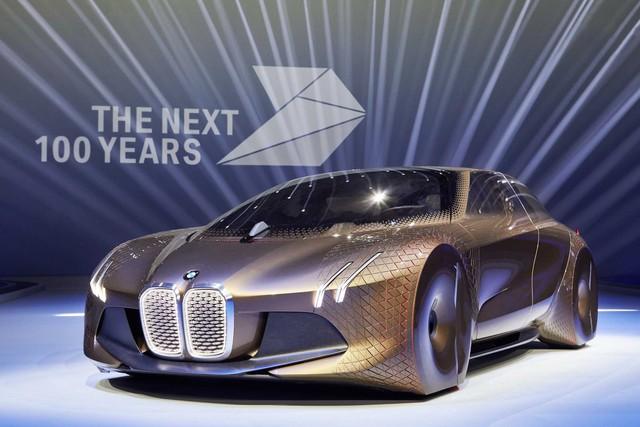 BMW i3, i8 đứng trước tương lai bất định - Ảnh 3.
