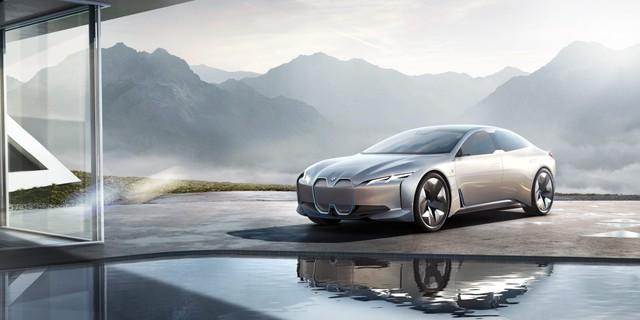 BMW i3, i8 đứng trước tương lai bất định - Ảnh 4.