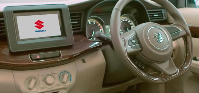 Suzuki Ertiga 2018 ra mắt, tút lại thiết kế để cạnh tranh Toyota Innova và Mitsubishi Xpander - Ảnh 2.