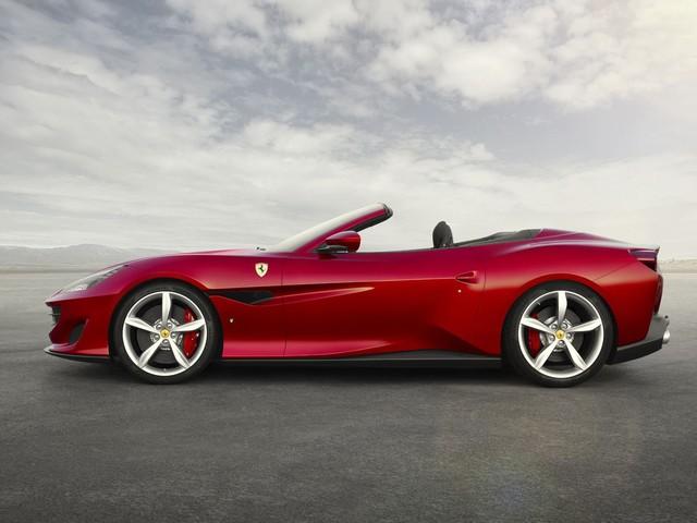 Nhiều tiền đến đâu, bạn cũng không thể tham gia tour du lịch xuyên châu Âu cùng đoàn Ferrari này - Ảnh 2.