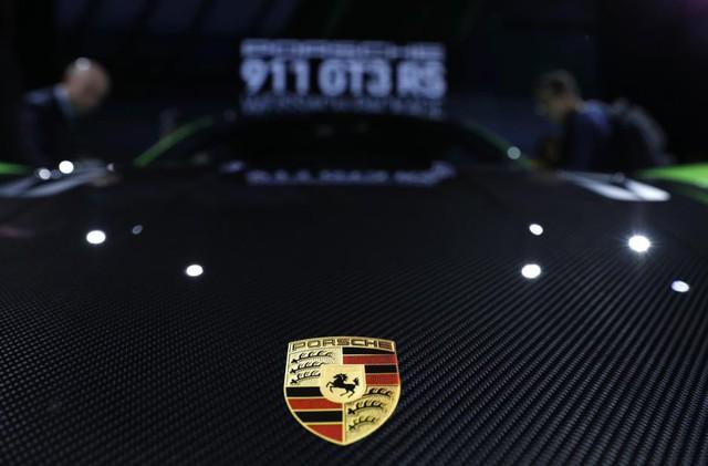 Thêm lãnh đạo Porsche vướng vòng lao lý vì scandal gian lận khí thải - Ảnh 1.