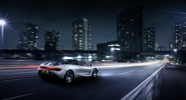 Kia Stinger đặt chung mâm Ferrari Portofino và McLaren 720S ở giải thưởng thiết kế đẹp nhất - Ảnh 1.
