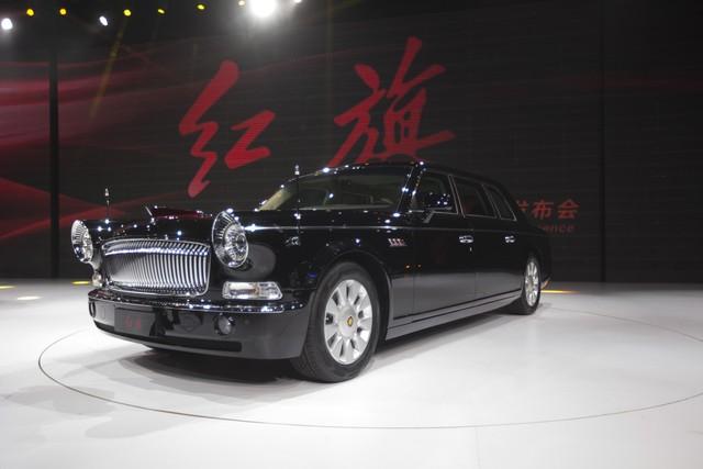 Thương hiệu từng nổi danh vì chế tạo limousine cho Mao Trạch Đông chuẩn bị được hồi sinh - Ảnh 1.