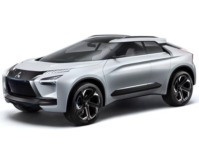 Mitsubishi hồi sinh Lancer thành crossover lai hatchback - Ảnh 3.