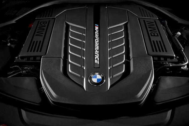 Những điểm đã biết về X7 - SUV chủ lực mới nhất ra mắt trong năm 2018 của BMW - Ảnh 5.