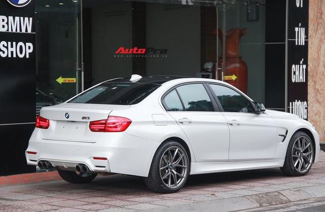 BMW 320i 2016 độ gần 300 triệu được rao bán lại giá 1,439 tỷ đồng - Ảnh 15.