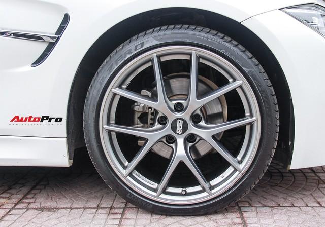 BMW 320i 2016 độ gần 300 triệu được rao bán lại giá 1,439 tỷ đồng - Ảnh 12.