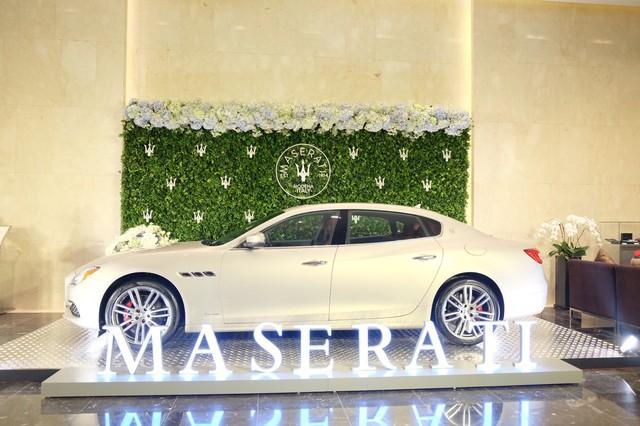 Maserati Việt Nam đưa xe sang đi tỉnh - Tham vọng mở rộng thị phần - Ảnh 2.