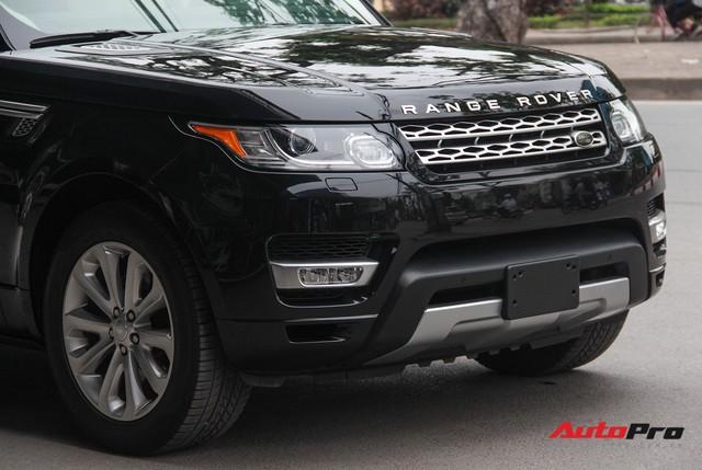 Range Rover Sport 2014 lăn bánh hơn 30.000km có giá 3,35 tỷ đồng tại Hà Nội - Ảnh 4.