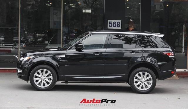 Range Rover Sport 2014 lăn bánh hơn 30.000km có giá 3,35 tỷ đồng tại Hà Nội - Ảnh 5.