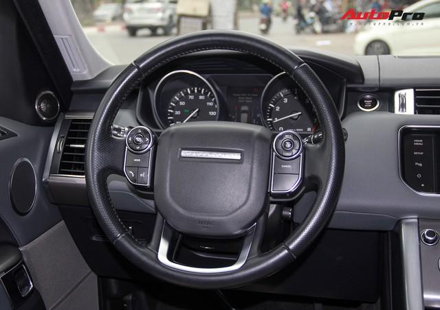 Range Rover Sport 2014 lăn bánh hơn 30.000km có giá 3,35 tỷ đồng tại Hà Nội - Ảnh 25.