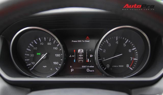 Range Rover Sport 2014 lăn bánh hơn 30.000km có giá 3,35 tỷ đồng tại Hà Nội - Ảnh 23.