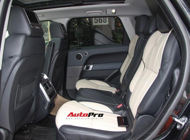 Range Rover Sport 2014 lăn bánh hơn 30.000km có giá 3,35 tỷ đồng tại Hà Nội - Ảnh 15.