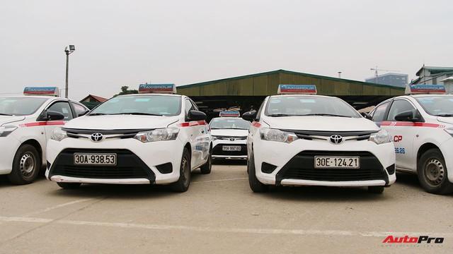 VinFast Fadil sẽ có phiên bản giá siêu rẻ cho taxi - Ảnh 2.