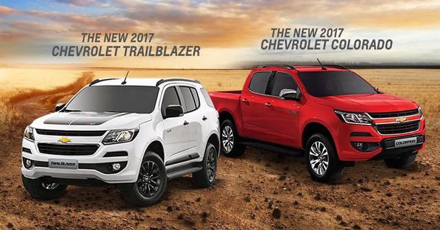 Cơ hội nào cho Chevrolet Trailblazer - SUV 7 chỗ rẻ nhất tại Việt Nam? - Ảnh 2.