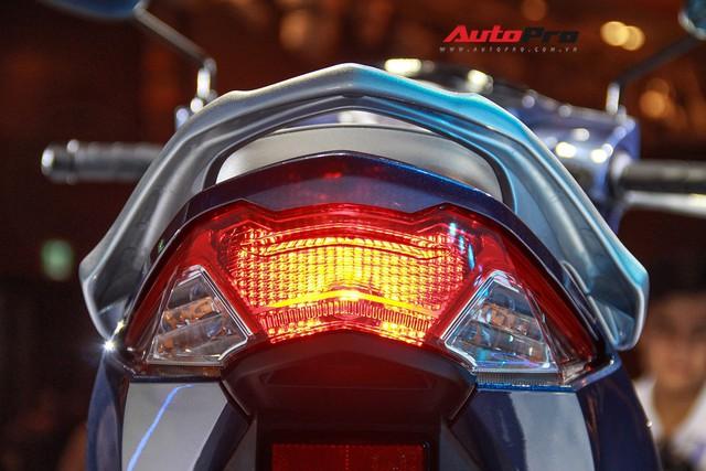 Chi tiết Honda Future 2018 giá từ 30,2 triệu, xe số đầu tiên trang bị đèn pha LED tại Việt Nam - Ảnh 22.