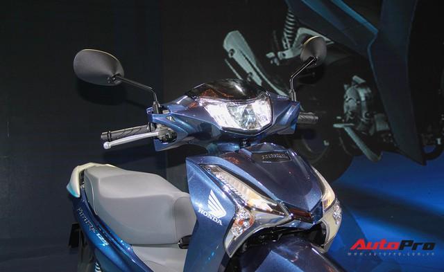 Chi tiết Honda Future 2018 giá từ 30,2 triệu, xe số đầu tiên trang bị đèn pha LED tại Việt Nam - Ảnh 12.