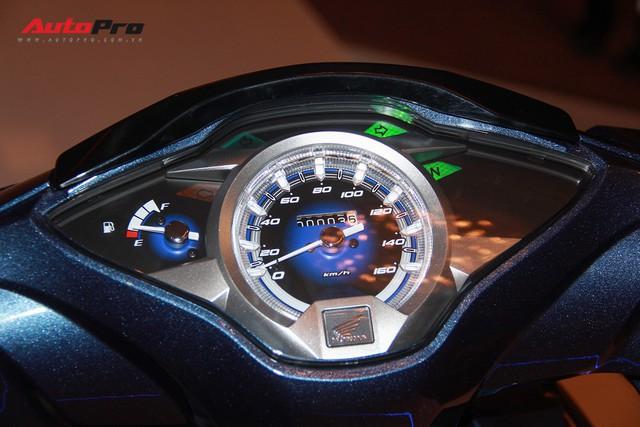 Chi tiết Honda Future 2018 giá từ 30,2 triệu, xe số đầu tiên trang bị đèn pha LED tại Việt Nam - Ảnh 7.
