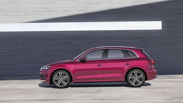 Audi xác nhận Q5 Sportback, Q2 facelift ra mắt trong năm nay