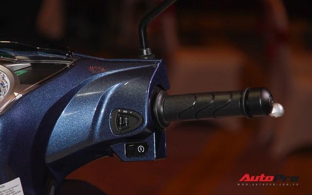 Chi tiết Honda Future 2018 giá từ 30,2 triệu, xe số đầu tiên trang bị đèn pha LED tại Việt Nam - Ảnh 18.