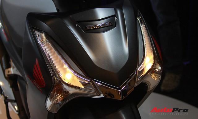 Chi tiết Honda Future 2018 giá từ 30,2 triệu, xe số đầu tiên trang bị đèn pha LED tại Việt Nam - Ảnh 5.