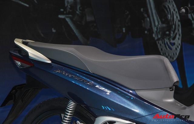 Chi tiết Honda Future 2018 giá từ 30,2 triệu, xe số đầu tiên trang bị đèn pha LED tại Việt Nam - Ảnh 20.