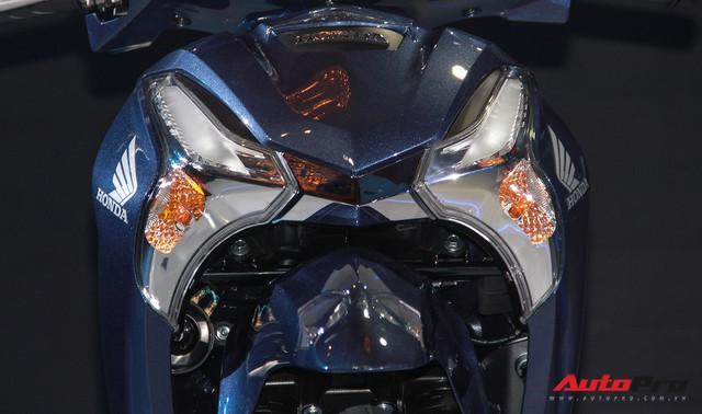 Chi tiết Honda Future 2018 giá từ 30,2 triệu, xe số đầu tiên trang bị đèn pha LED tại Việt Nam - Ảnh 13.