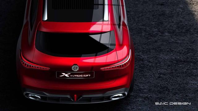 Khi bạn thiết kế xe Anh Quốc nhưng mải mê nhìn Mazda CX-5 - Ảnh 4.